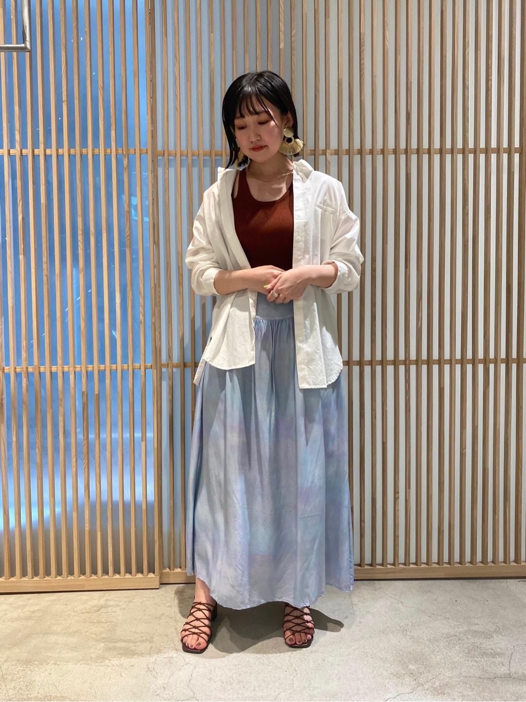 ルクア大阪 2020.07.22