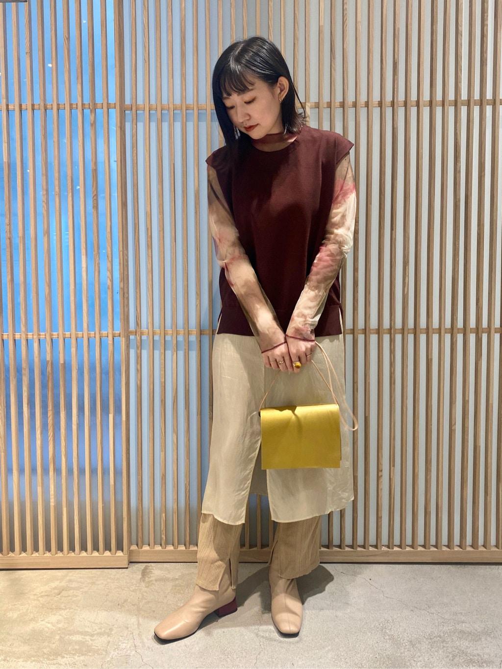 ルクア大阪 2020.10.06