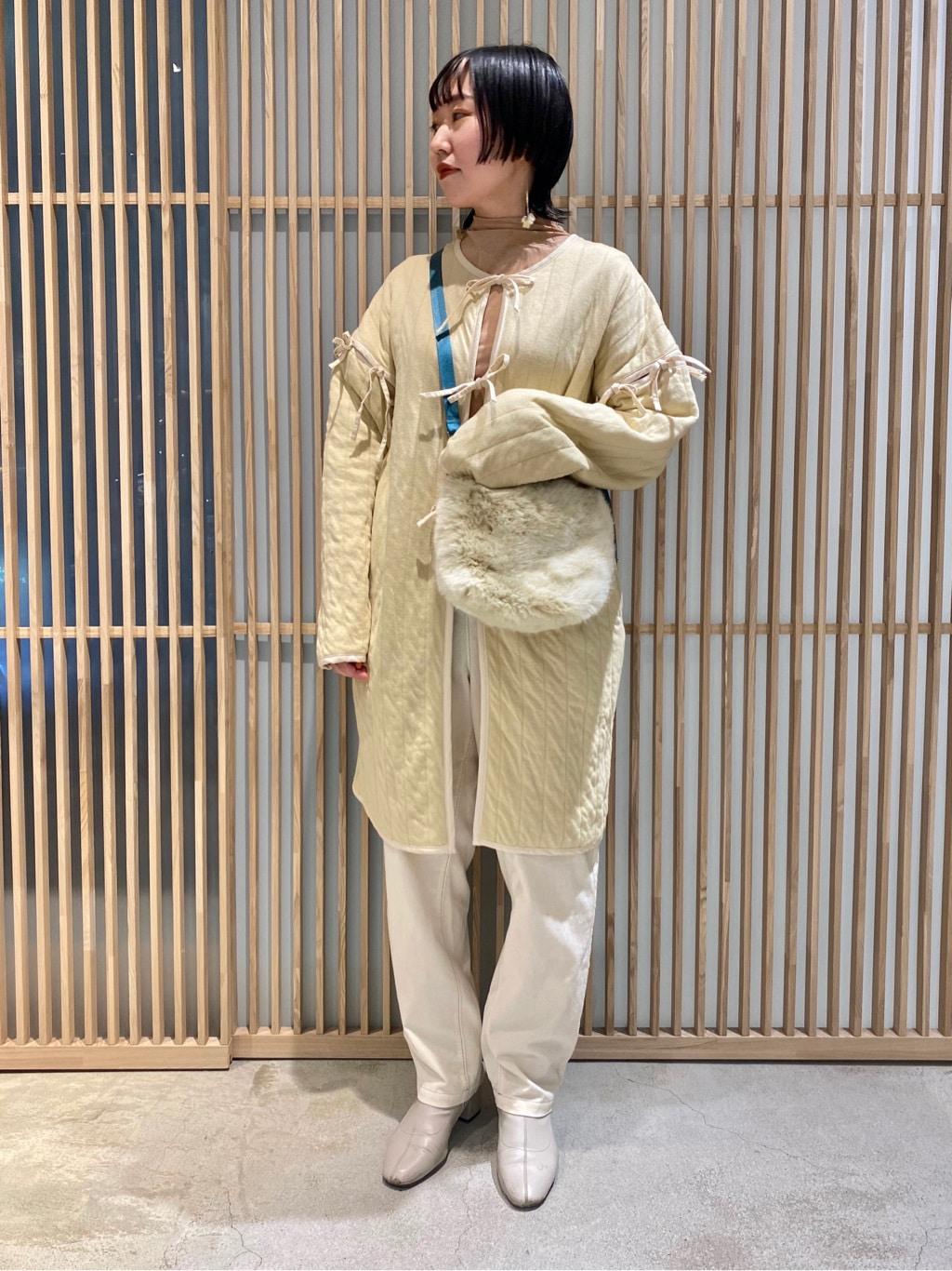 ルクア大阪 2020.10.12