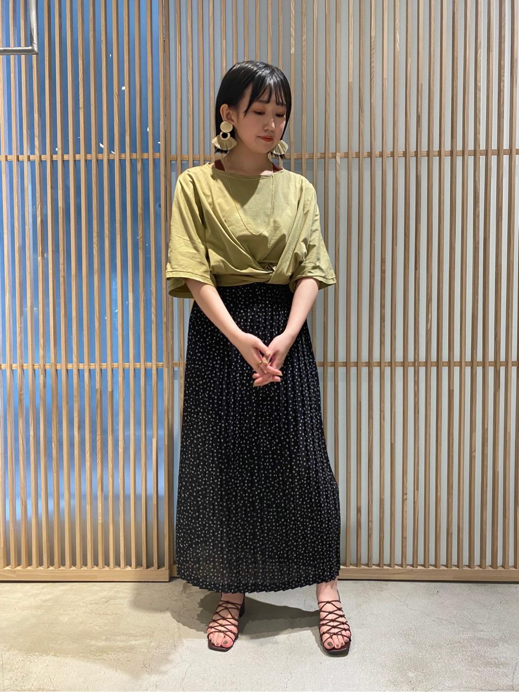 ルクア大阪 2020.07.23