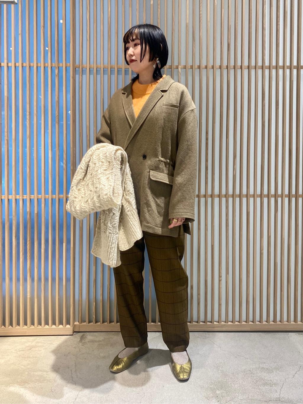 ルクア大阪 2020.11.13