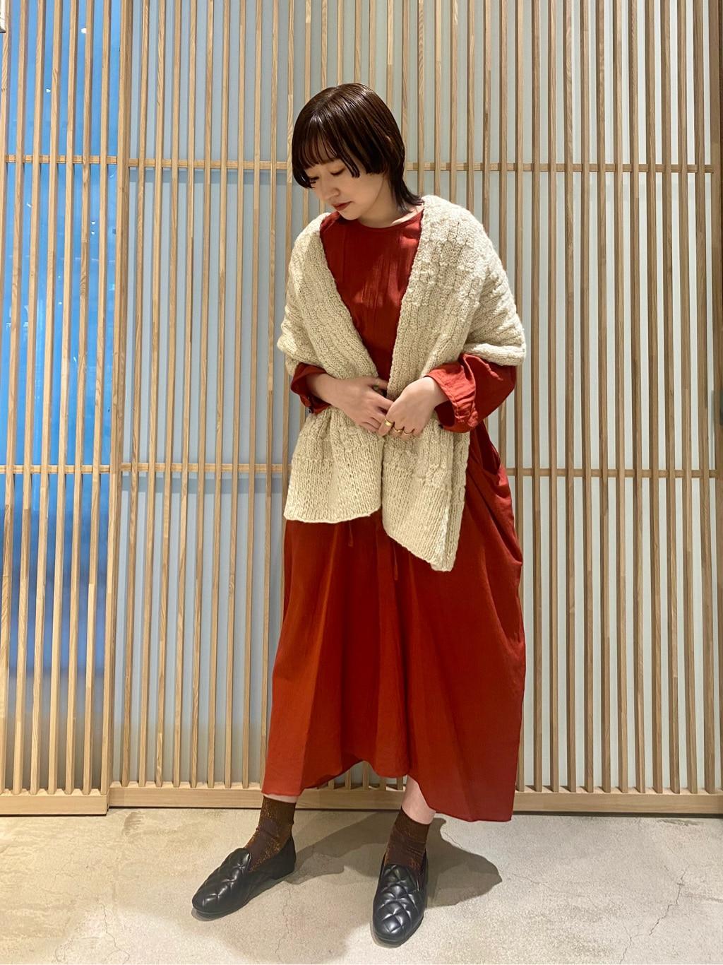 ルクア大阪 2020.12.08