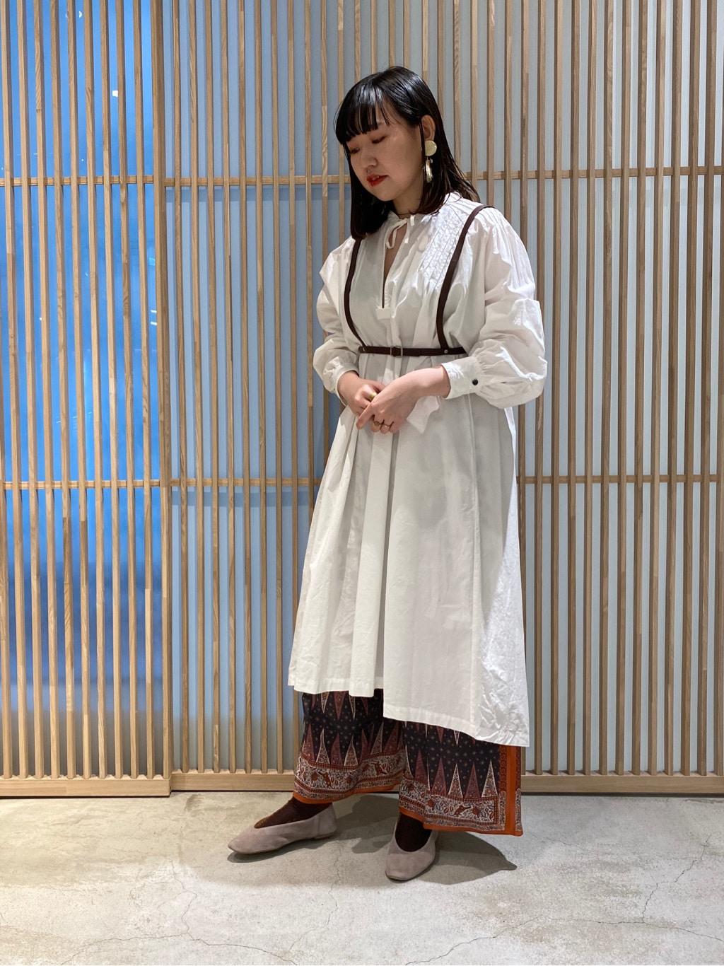 ルクア大阪 2020.04.01
