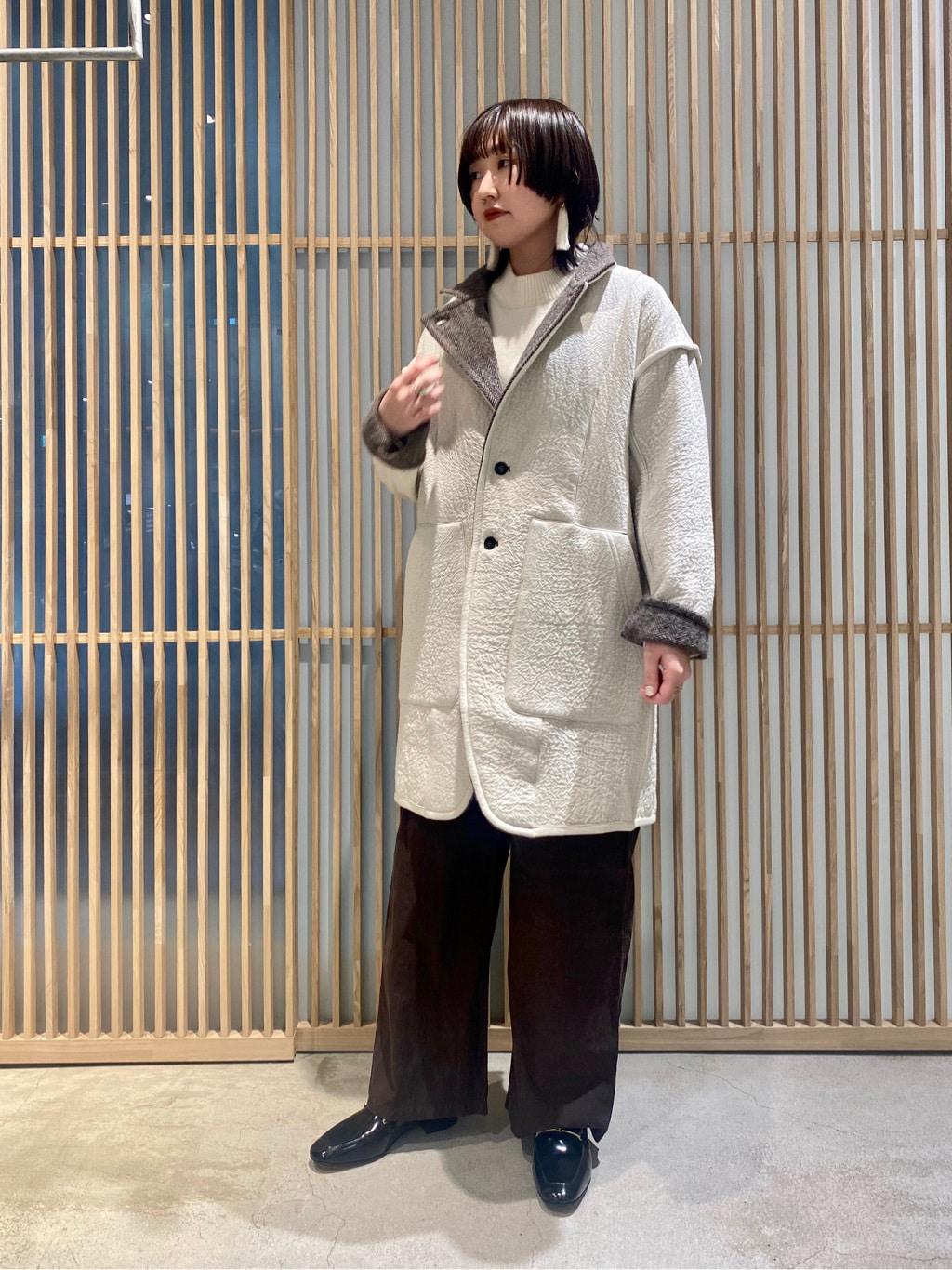 ルクア大阪 2020.12.16