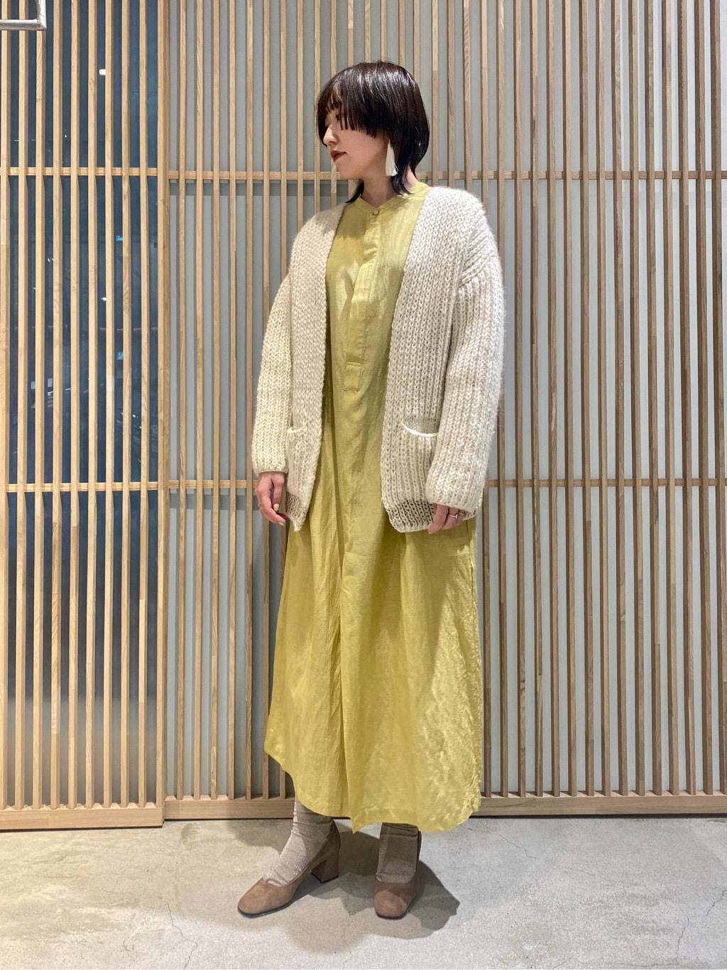ルクア大阪 2020.12.18