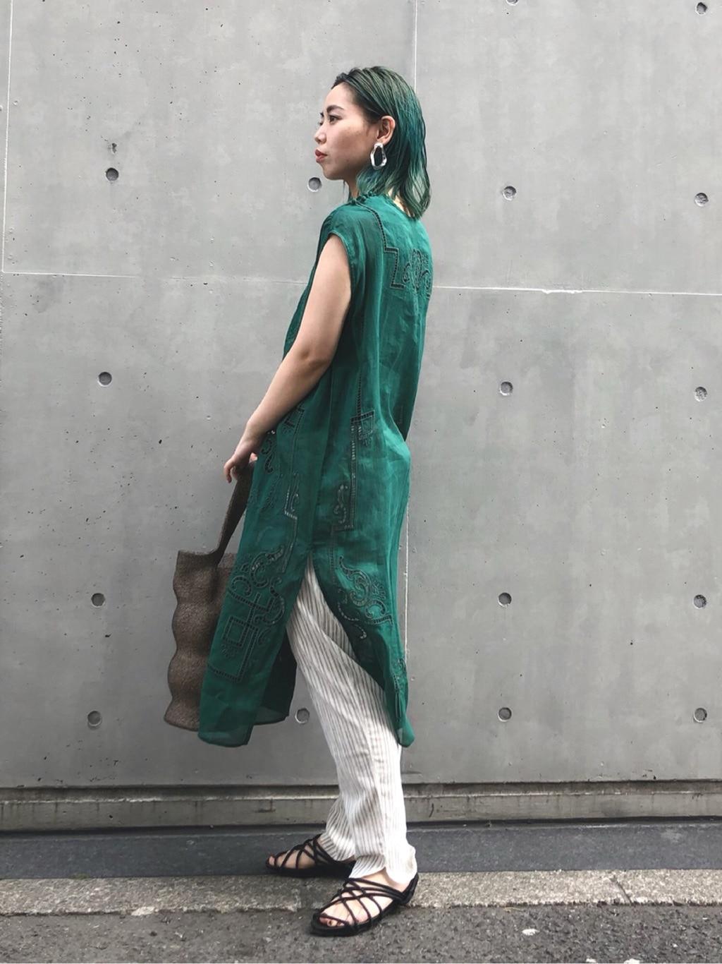横浜ジョイナス 2021.05.03