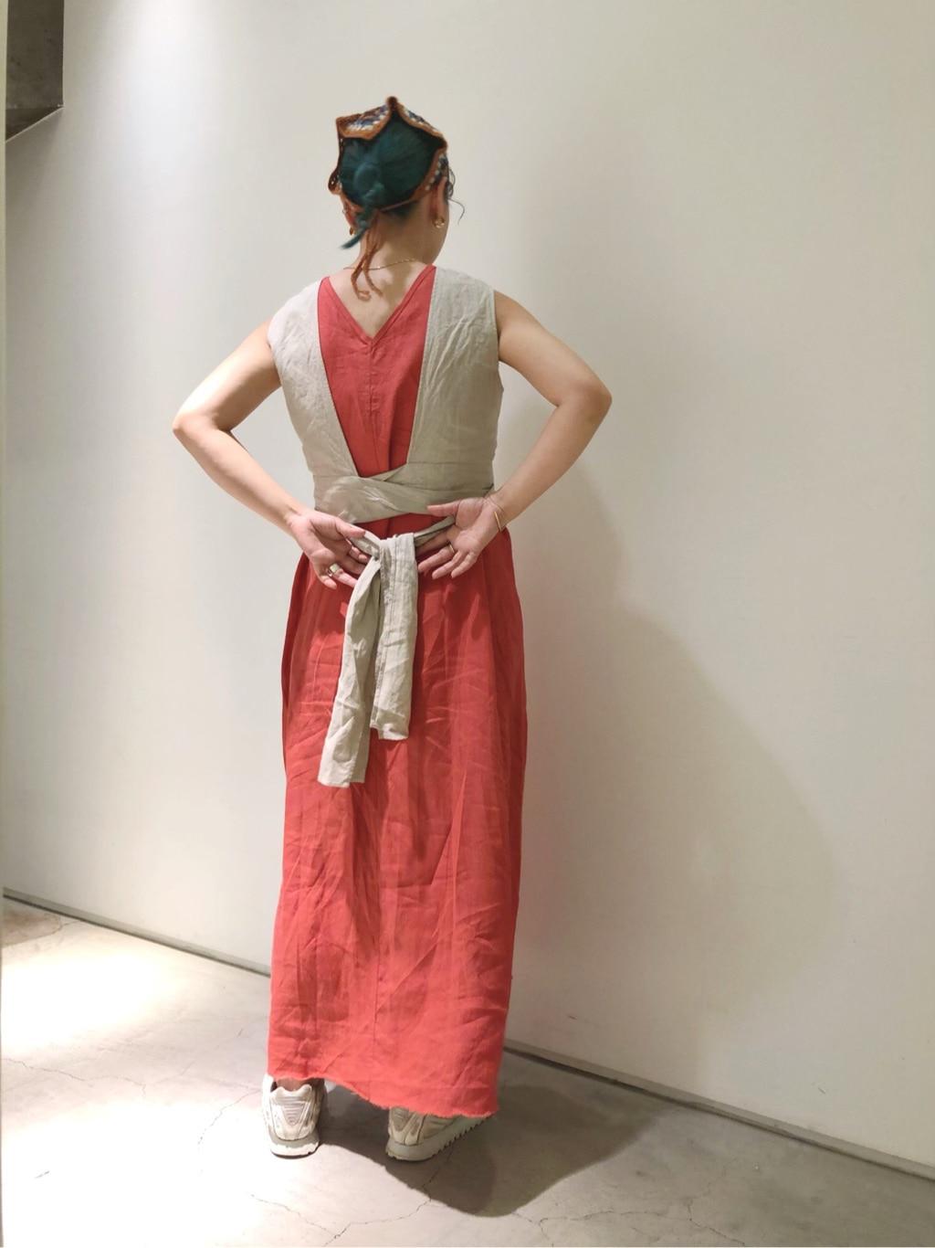 note et silence. 横浜ジョイナス 身長:160cm 2021.05.07
