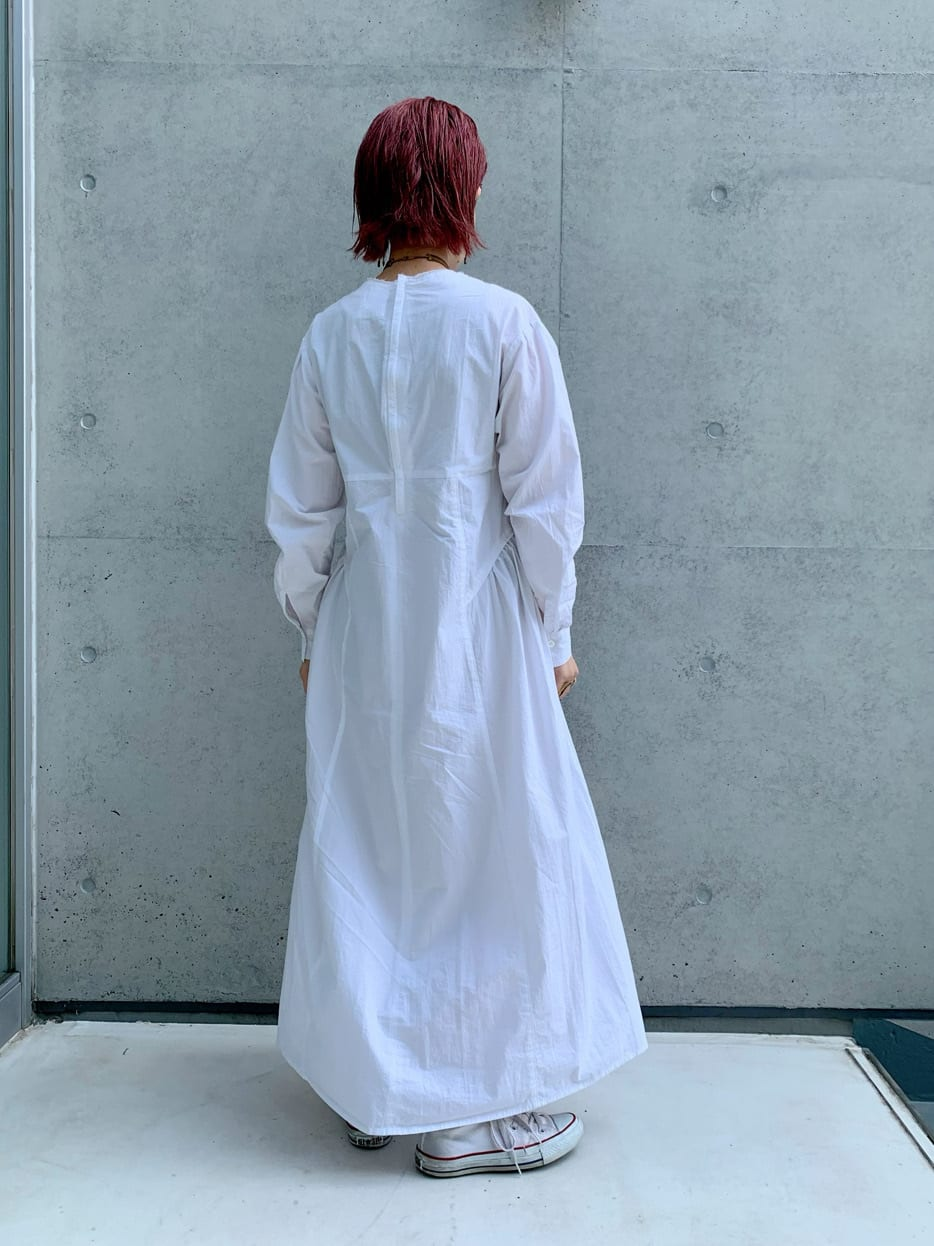 AMBIDEX アトリエ 身長:160cm 2021.08.06