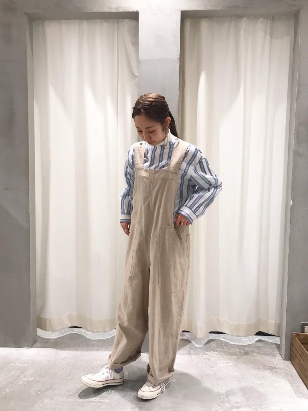 Dot and Stripes CHILD WOMAN ルミネ池袋 身長:155cm 2020.03.12