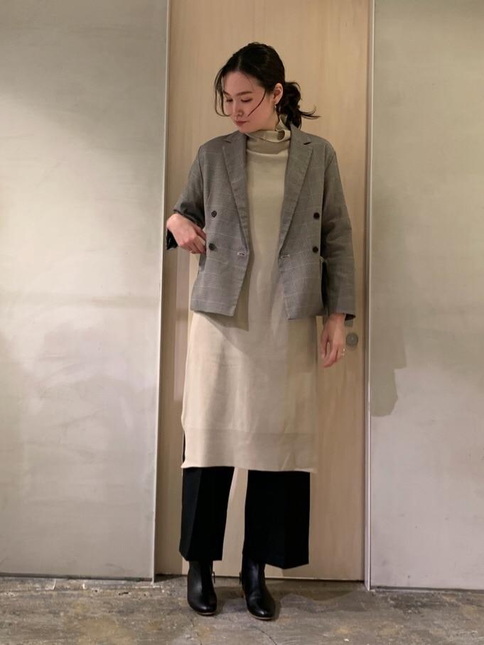 ルミネ新宿 2020.01.09