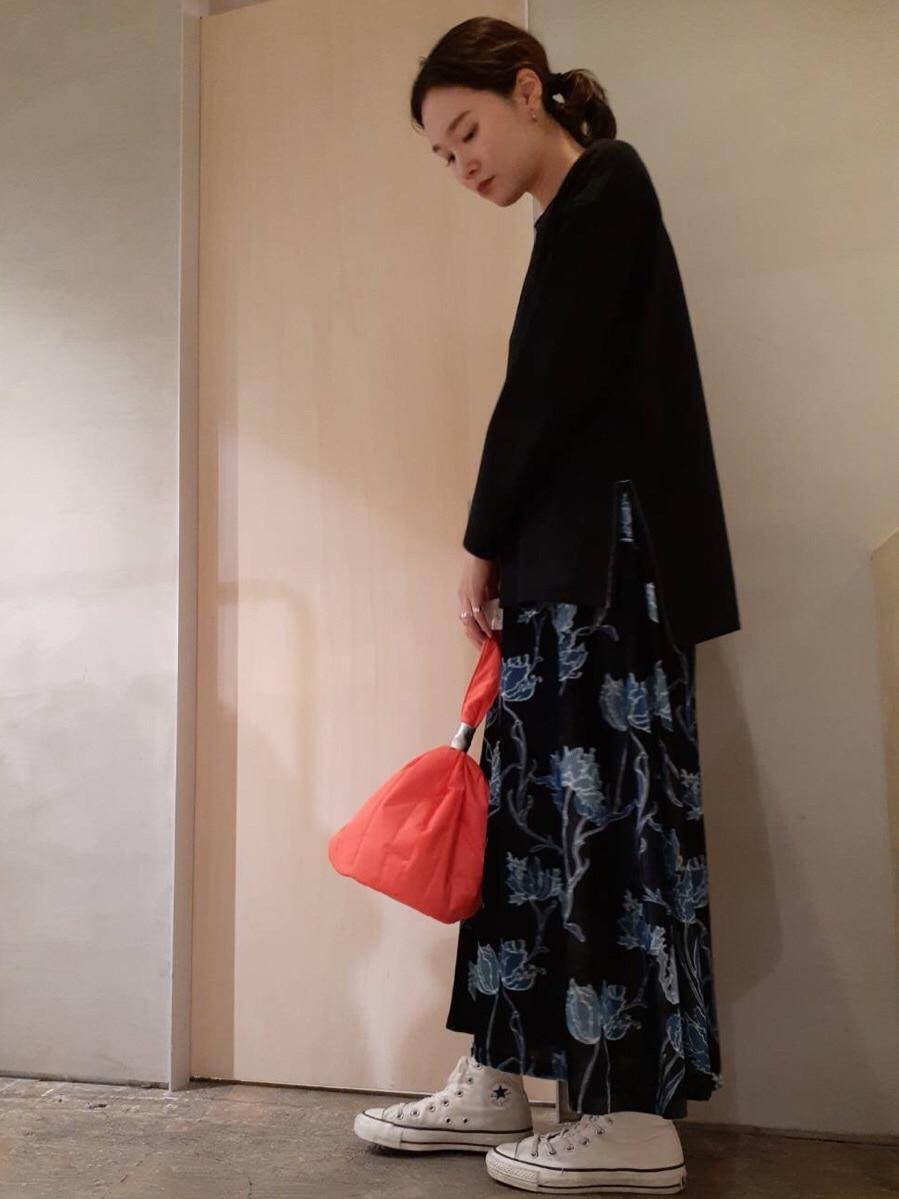 ルミネ新宿 2019.12.22
