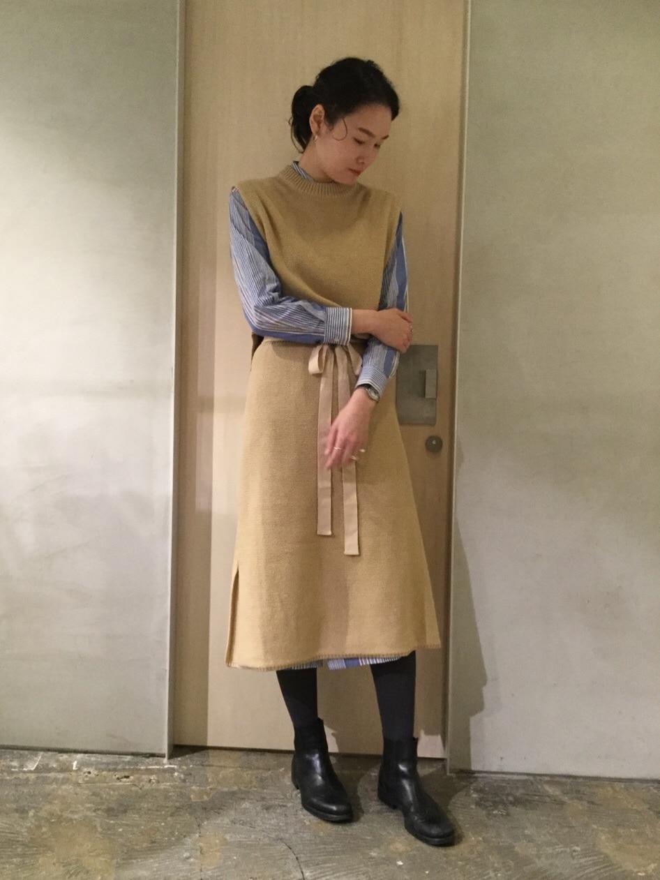 ルミネ新宿 2019.12.21