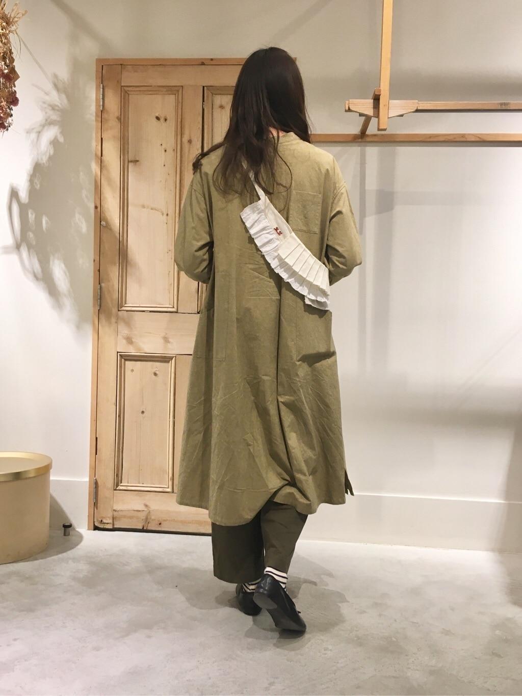 Malle chambre de charme 調布パルコ 身長:167cm 2020.03.01
