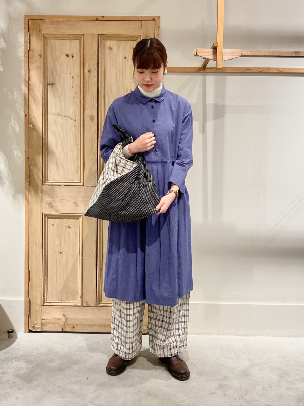Malle chambre de charme 調布パルコ 身長:167cm 2020.09.24