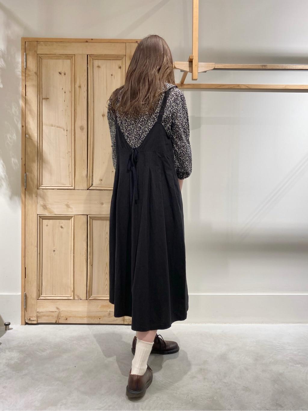 Malle chambre de charme 調布パルコ 身長:167cm 2020.06.09