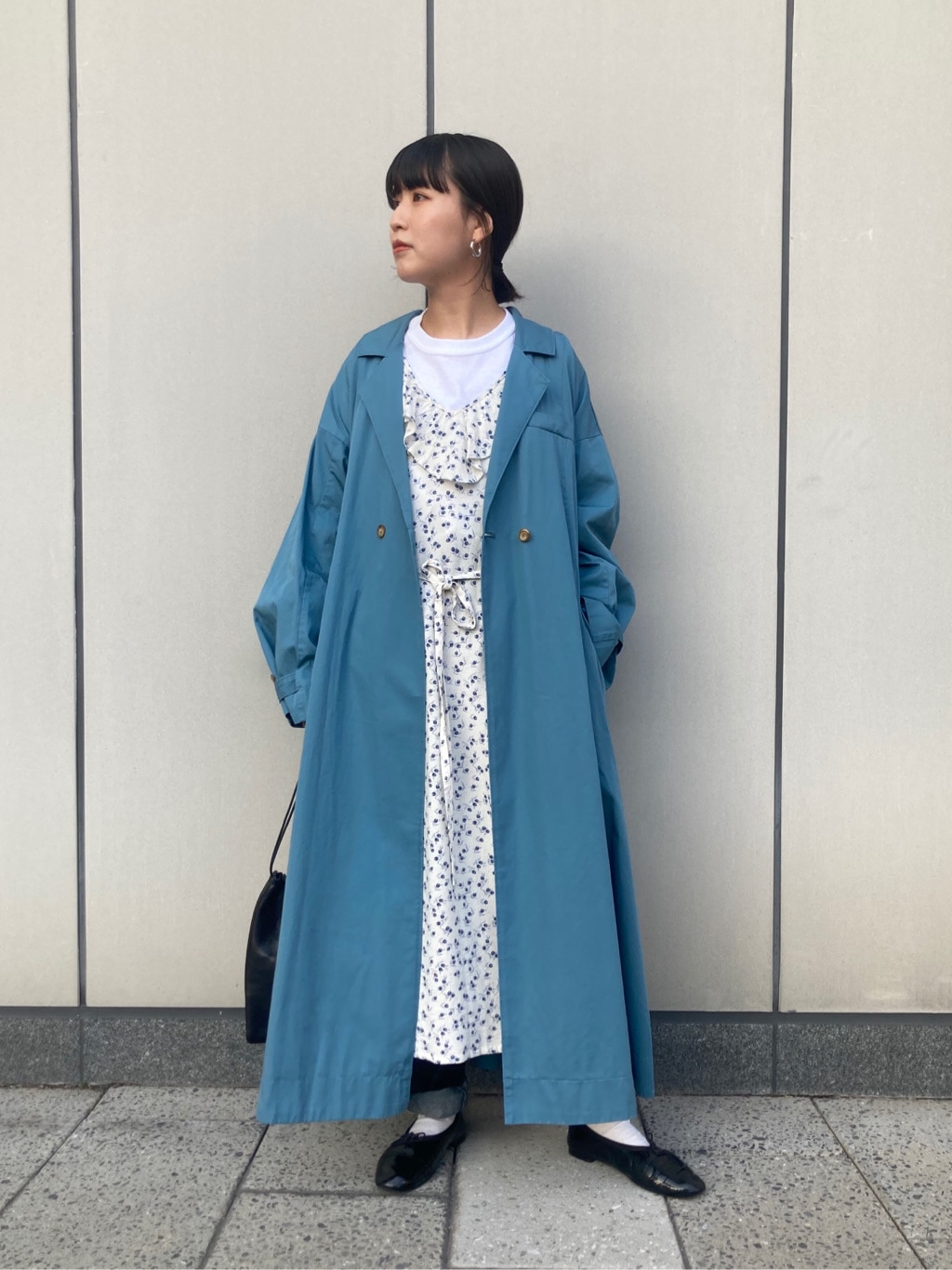 東京スカイツリータウン・ソラマチ 2021.02.09