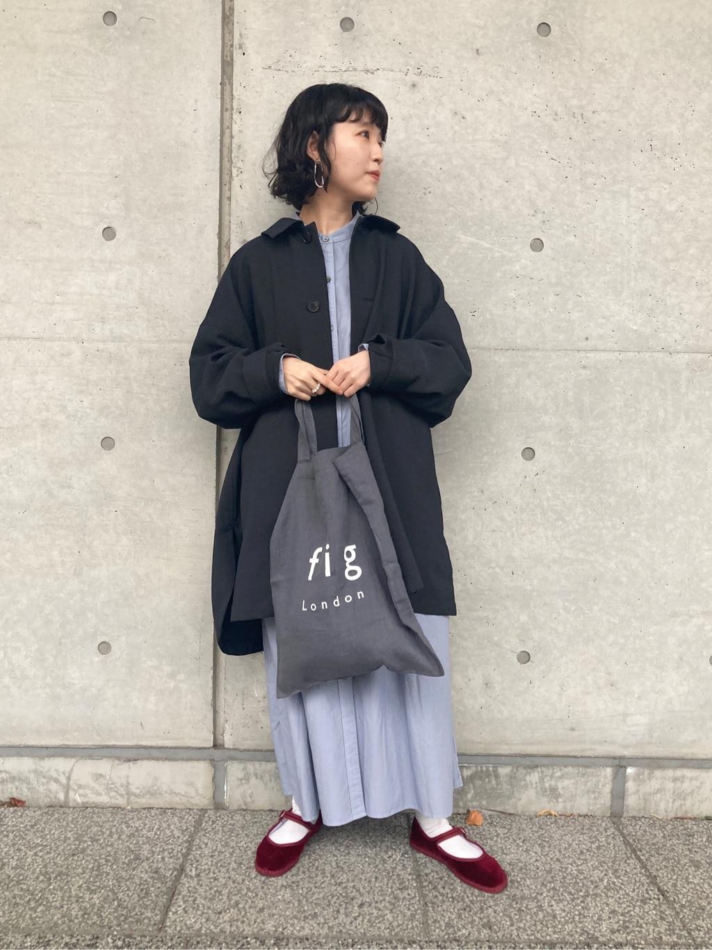 l'atelier du savon 東京スカイツリータウン・ソラマチ 身長:152cm 2020.10.08