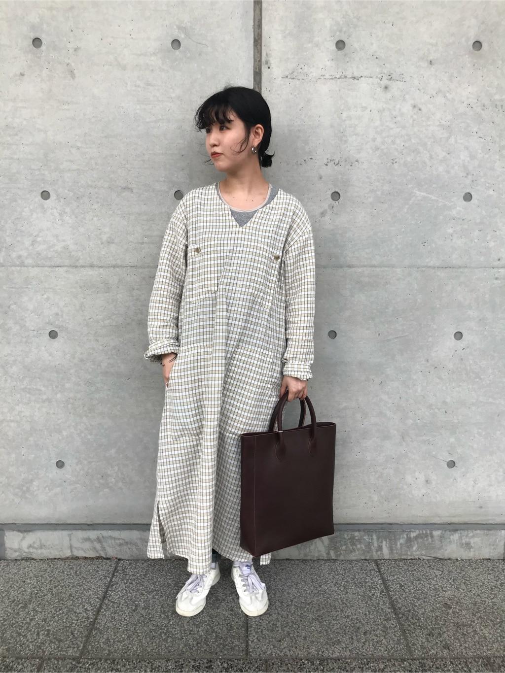 l'atelier du savon 東京スカイツリータウン・ソラマチ 身長:152cm 2020.06.09