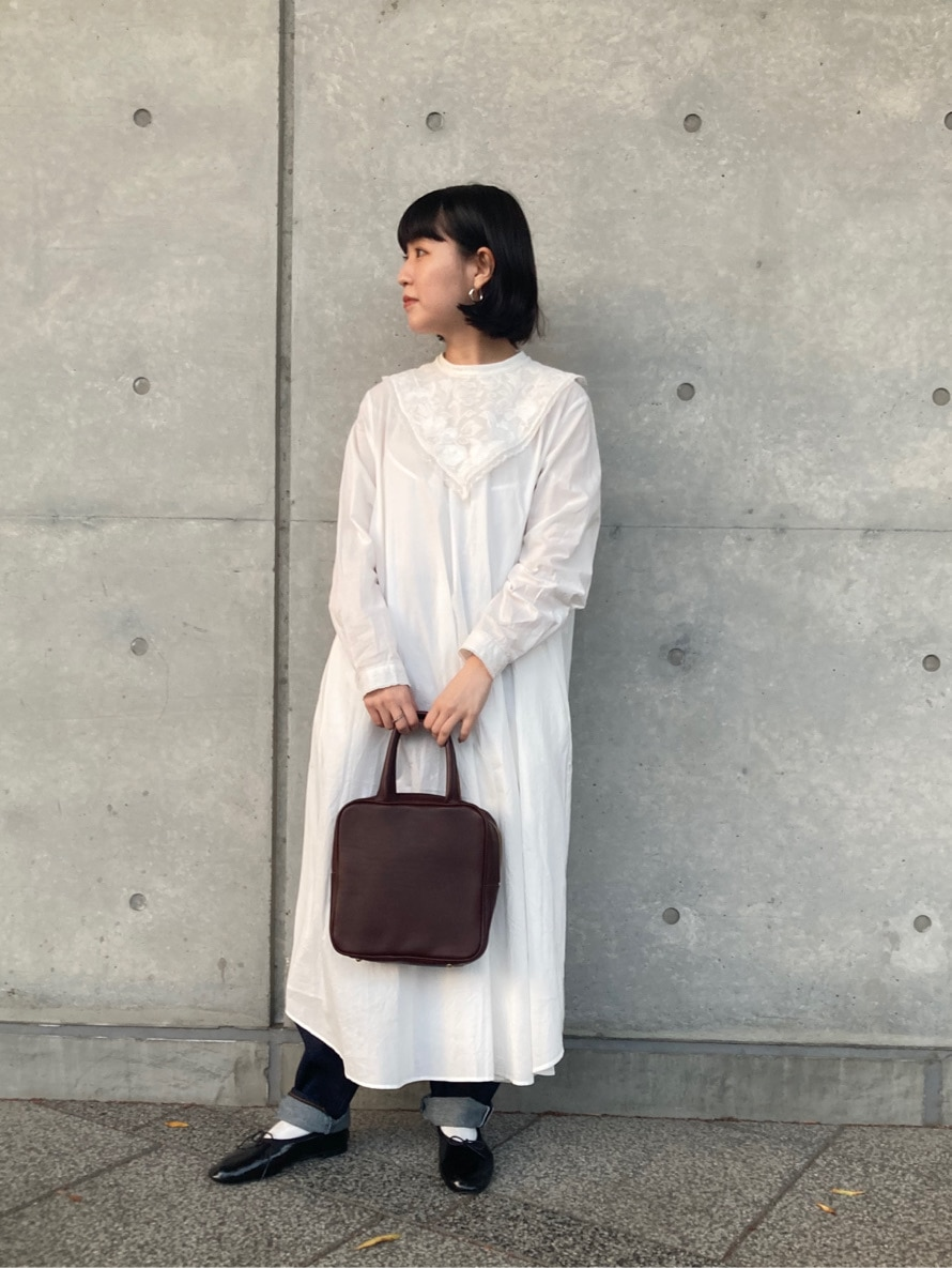 l'atelier du savon 東京スカイツリータウン・ソラマチ 身長:152cm 2021.01.18