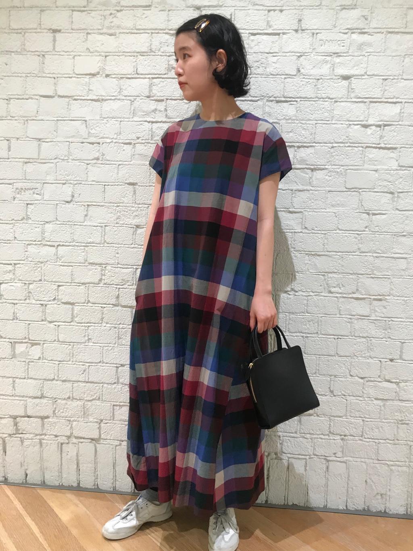 l'atelier du savon 東京スカイツリータウン・ソラマチ 身長:152cm 2020.06.10