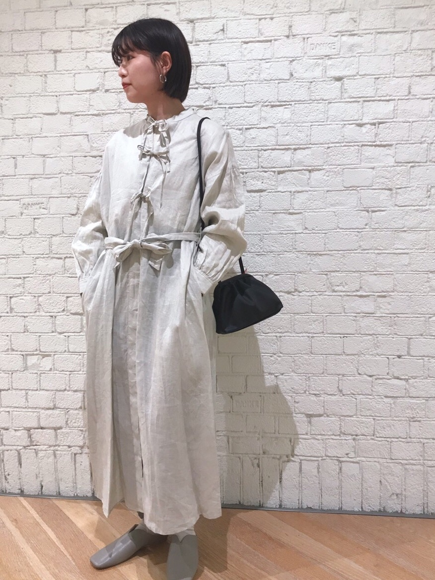 l'atelier du savon 東京スカイツリータウン・ソラマチ 身長:152cm 2020.04.14