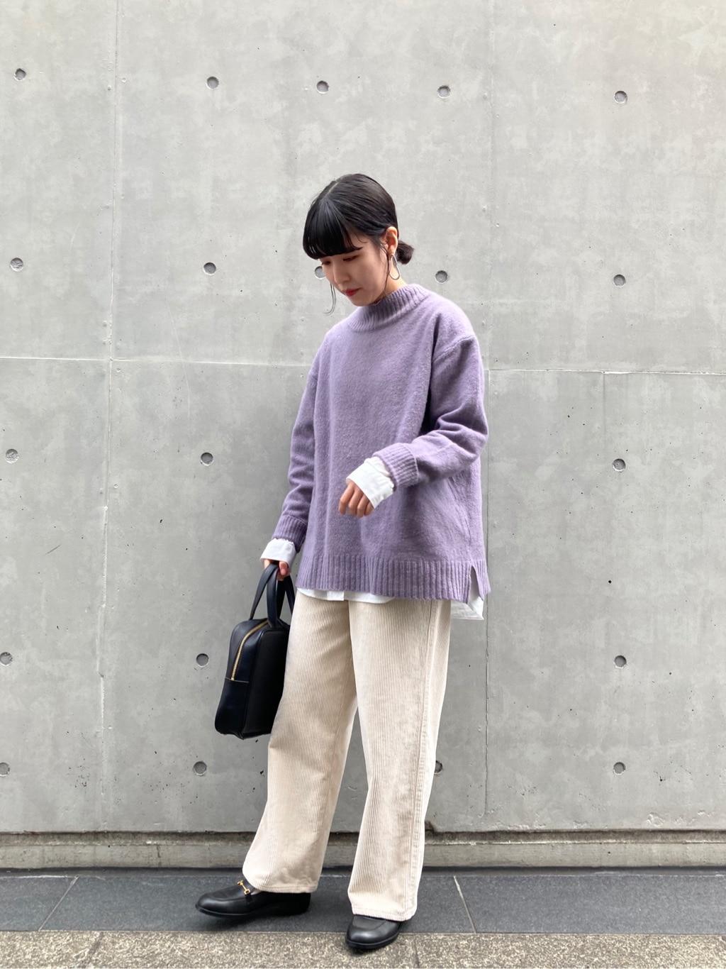 東京スカイツリータウン・ソラマチ 2020.11.25