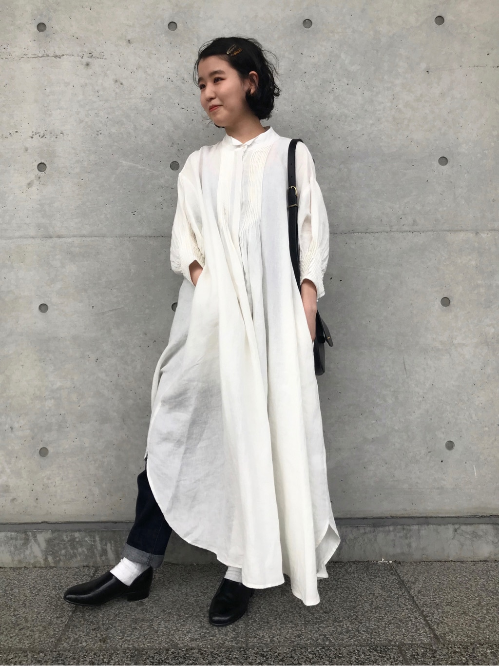 l'atelier du savon 東京スカイツリータウン・ソラマチ 身長:152cm 2020.06.15