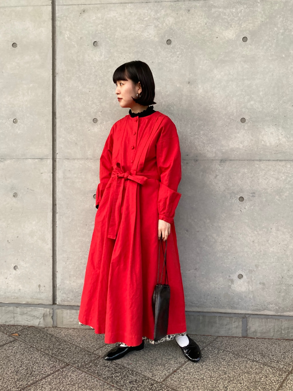 l'atelier du savon 東京スカイツリータウン・ソラマチ 身長:152cm 2021.01.12