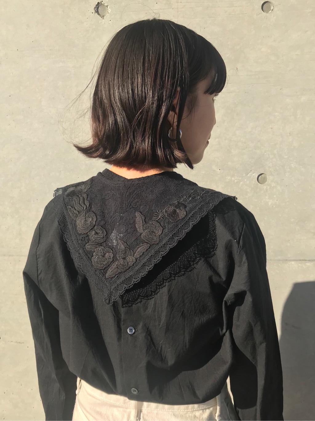l'atelier du savon 東京スカイツリータウン・ソラマチ 身長:152cm 2021.02.08