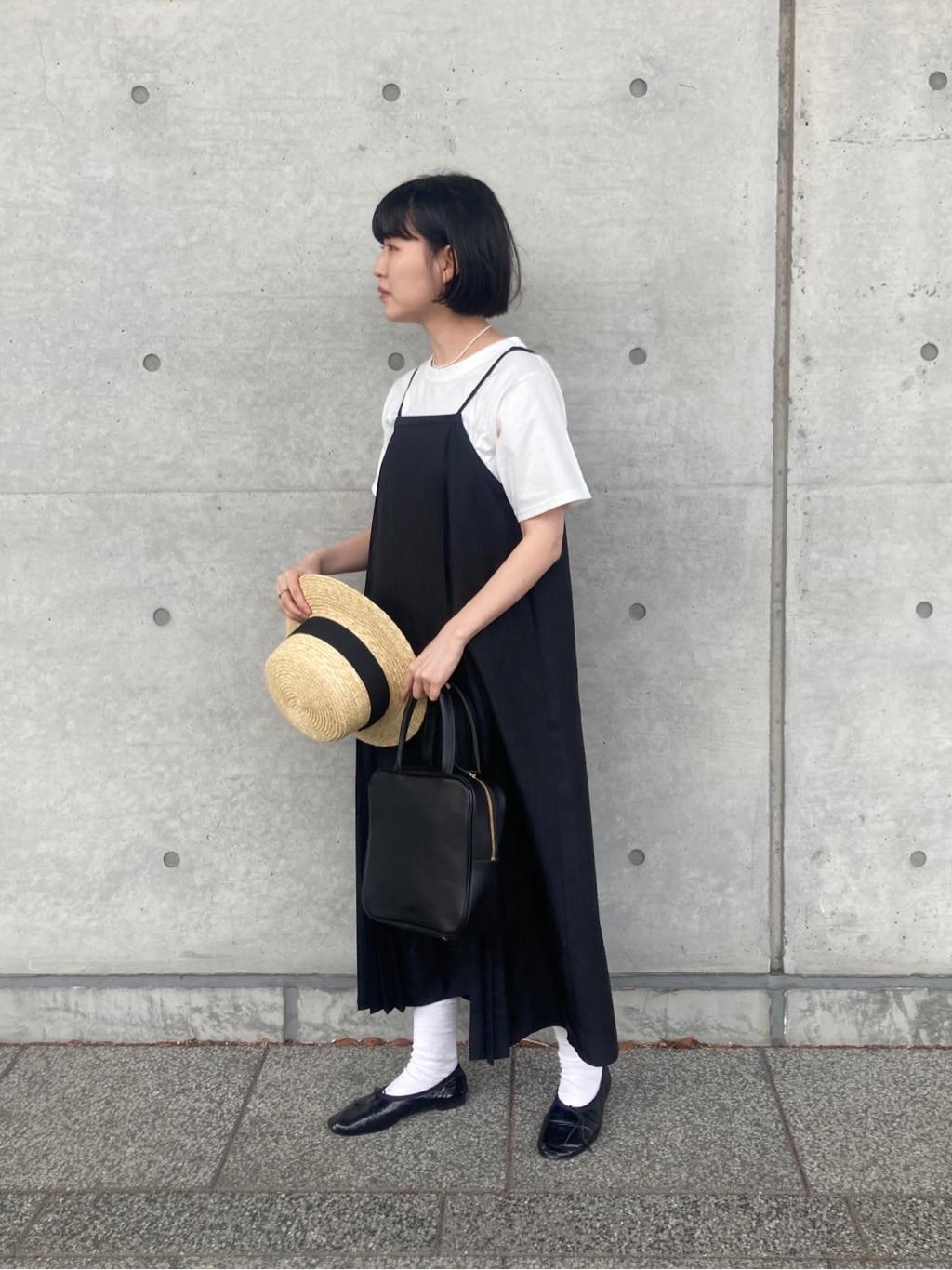 l'atelier du savon 東京スカイツリータウン・ソラマチ 身長:152cm 2021.05.06
