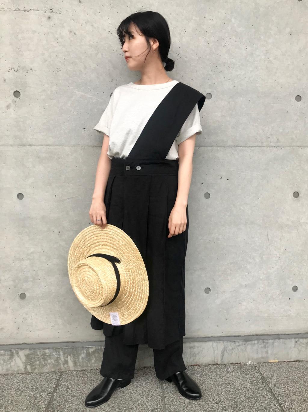 東京スカイツリータウン・ソラマチ 2020.07.19