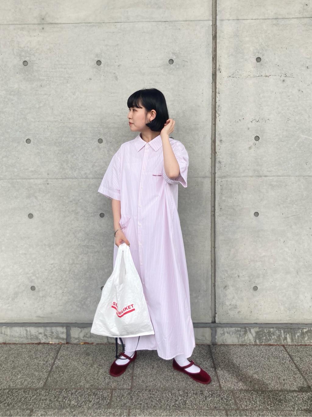 東京スカイツリータウン・ソラマチ 2021.05.20