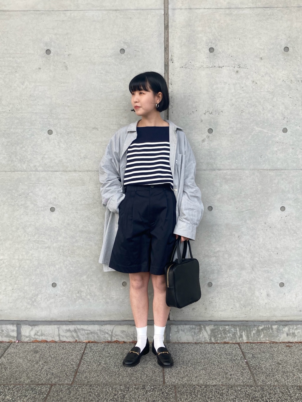 l'atelier du savon 東京スカイツリータウン・ソラマチ 身長:152cm 2021.04.19