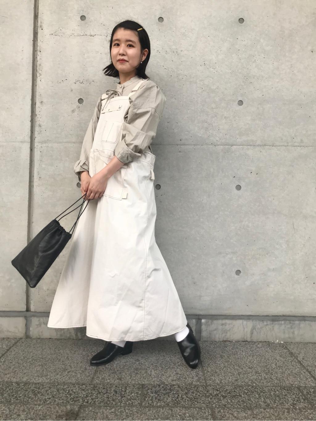 東京スカイツリータウン・ソラマチ 2020.08.16
