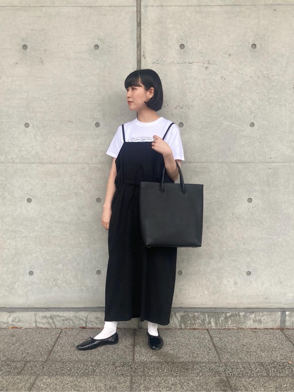 東京スカイツリータウン・ソラマチ 2021.05.19