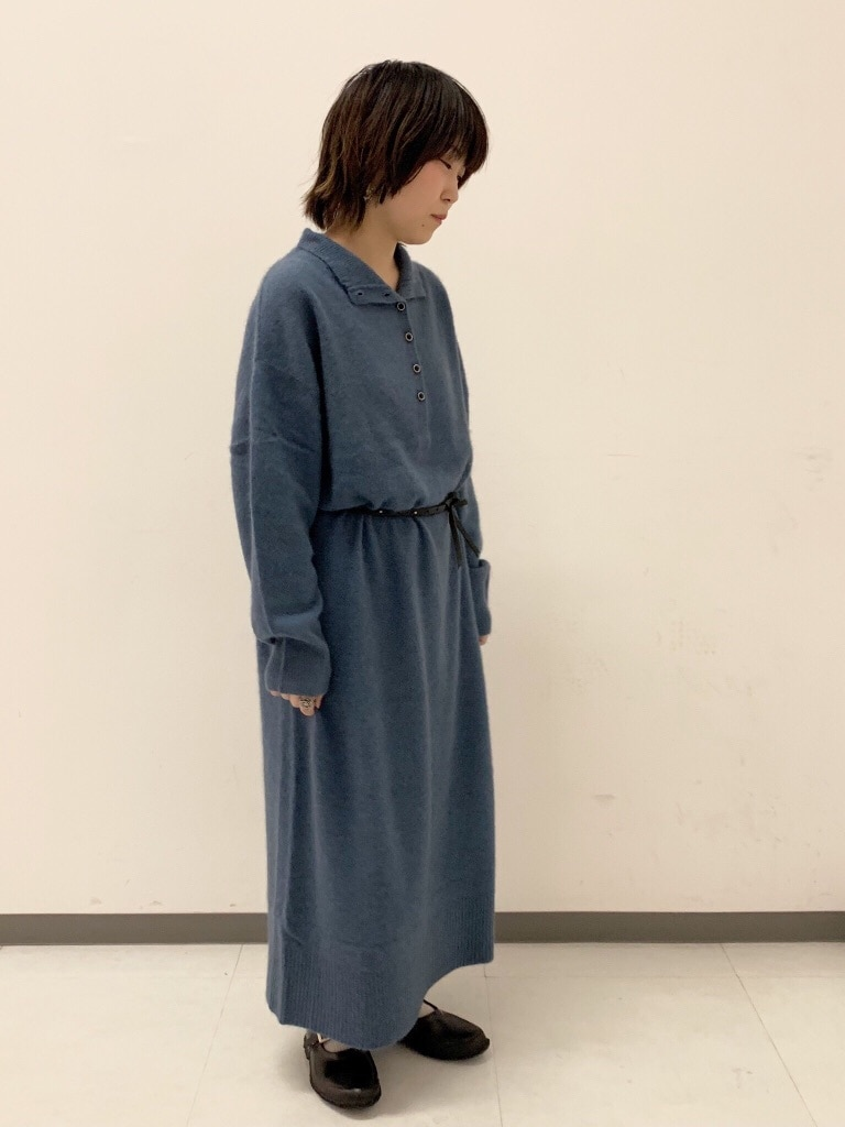 l'atelier du savon 天神イムズ 身長:147cm 2019.08.31