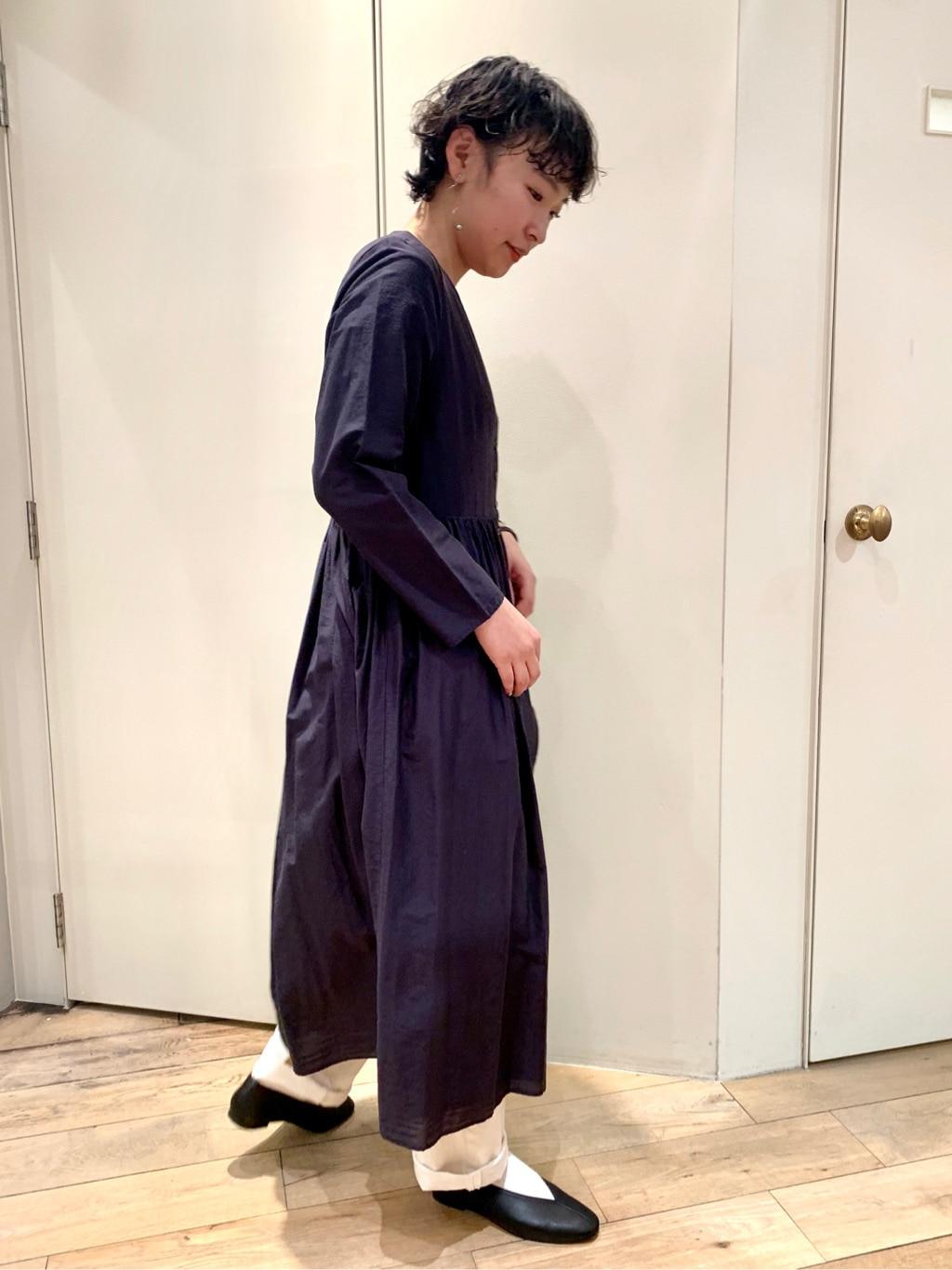 bulle de savon 新宿ミロード 身長:159cm 2020.05.13