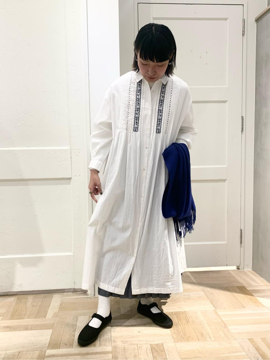 bulle de savon トリエ京王調布 身長:159cm 2020.12.08