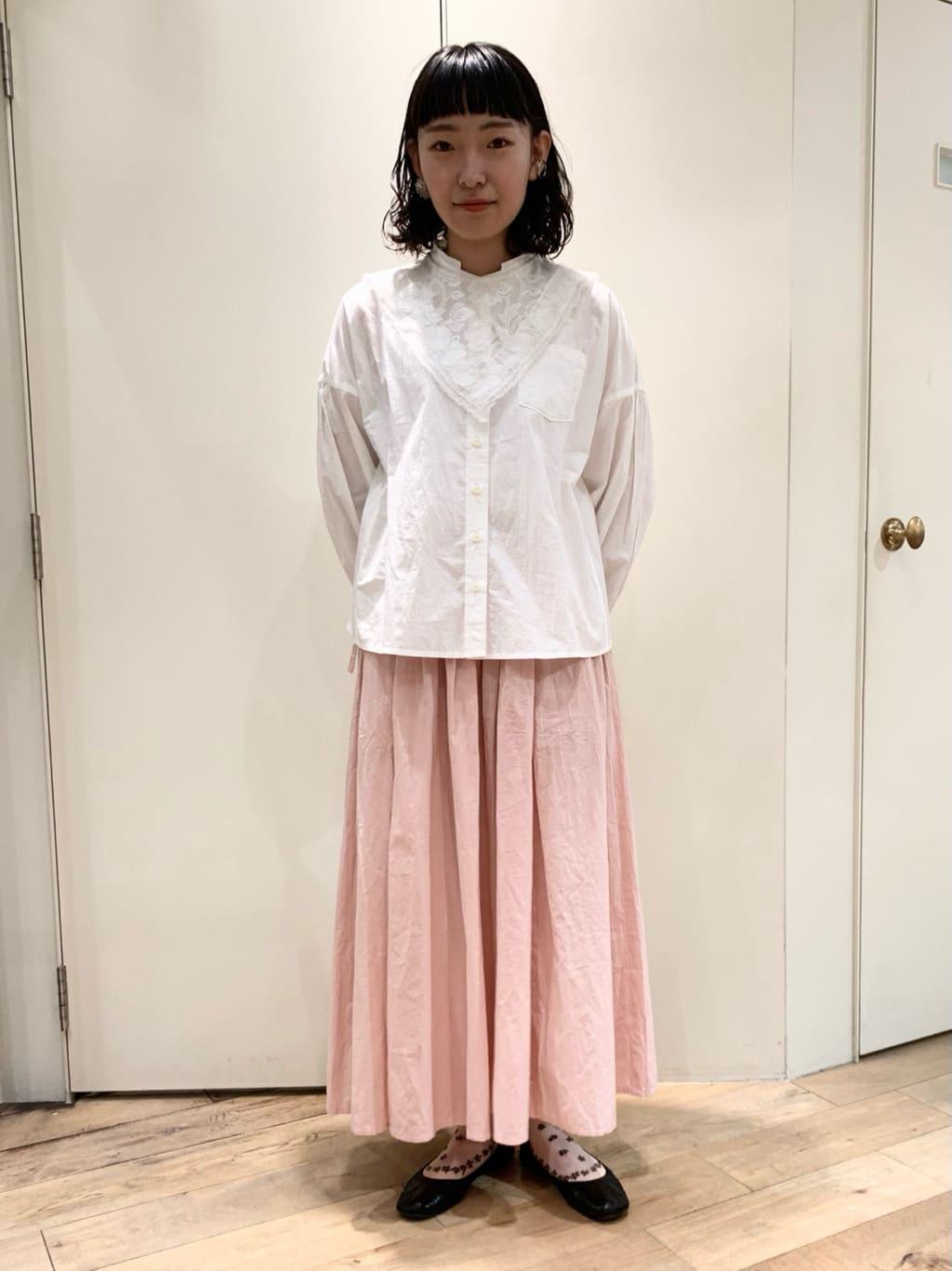新宿ミロード 2021.09.09