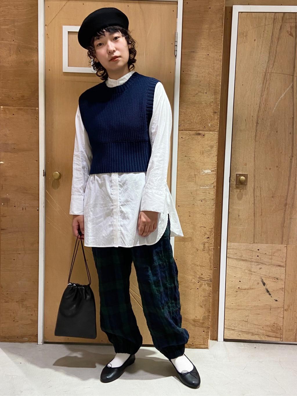 新宿ミロード 2020.09.01