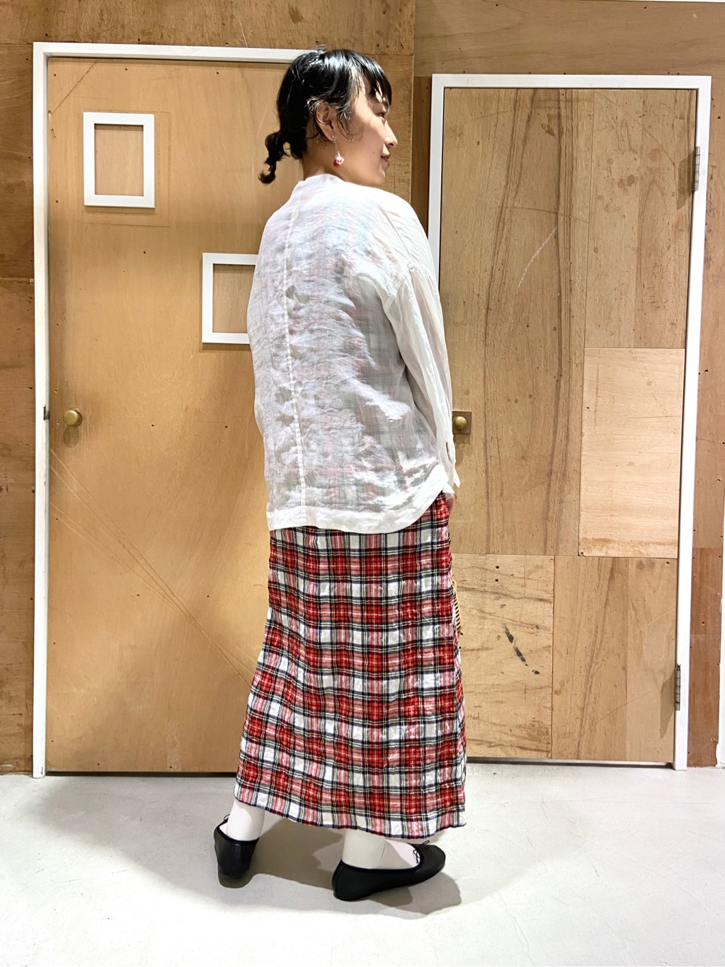 bulle de savon 新宿ミロード 身長:159cm 2020.08.26