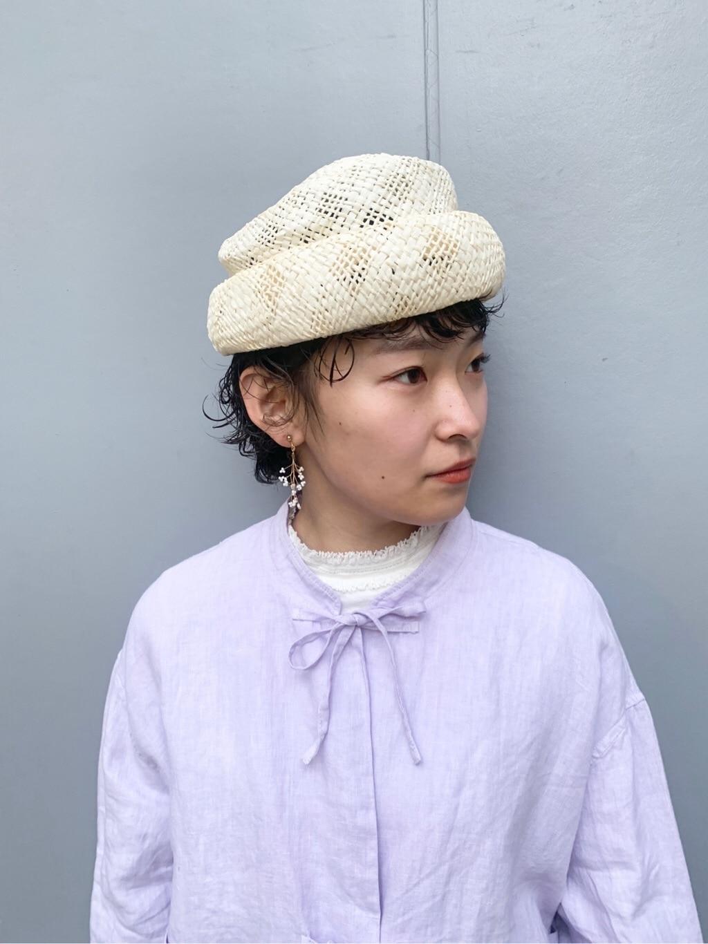 bulle de savon 新宿ミロード 身長:159cm 2020.04.06