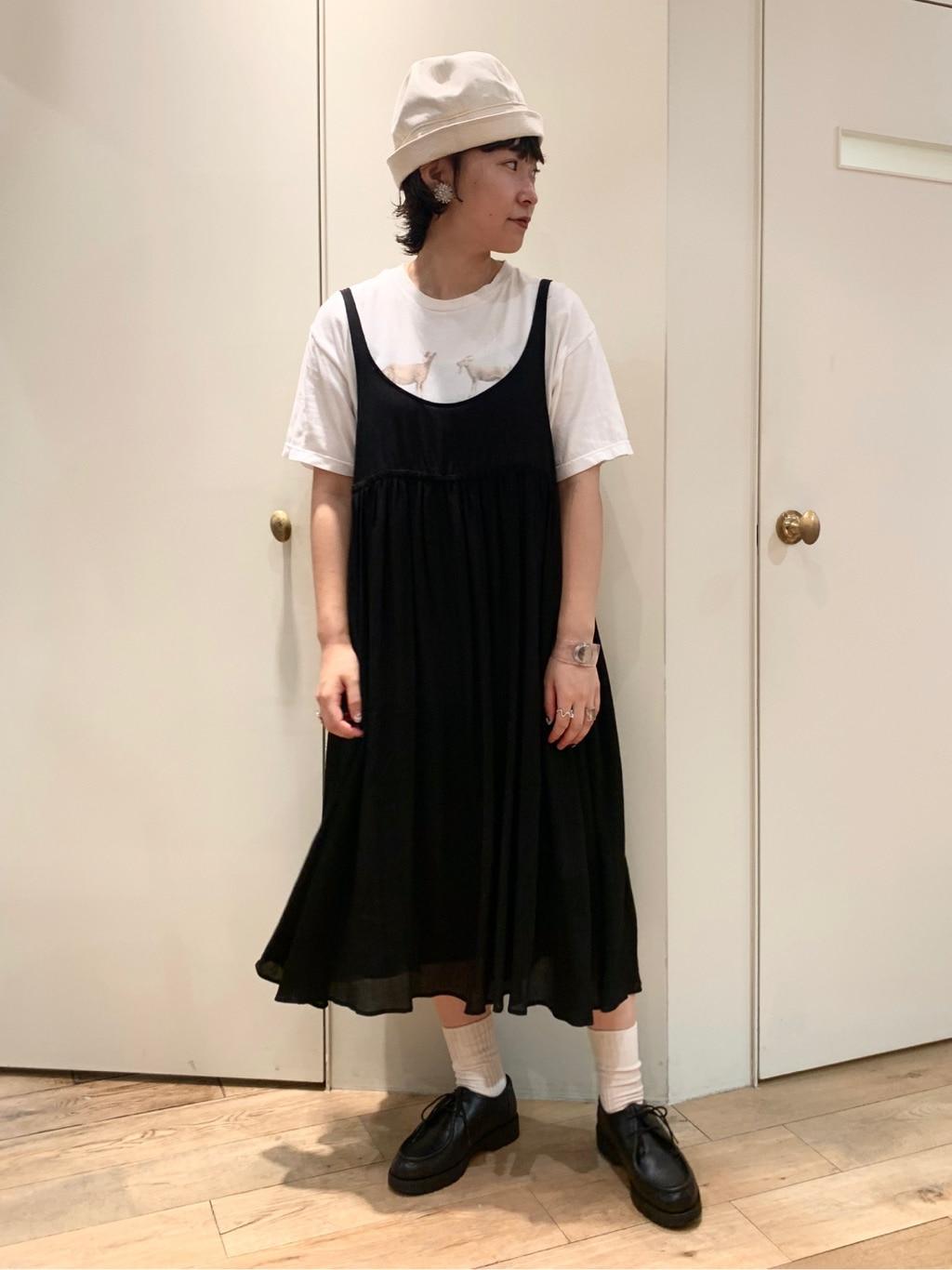 新宿ミロード 2020.06.29
