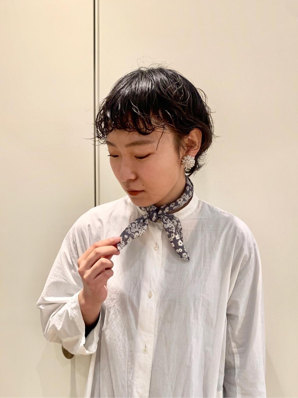 bulle de savon 新宿ミロード 身長:159cm 2020.03.12