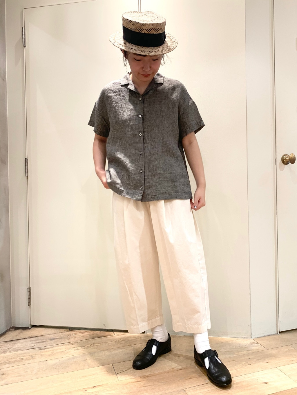 bulle de savon 新宿ミロード 身長:159cm 2020.06.09