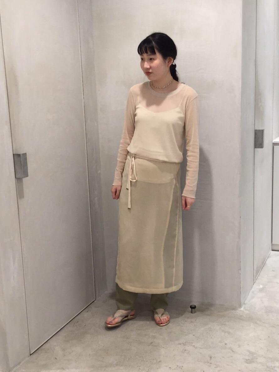 名古屋パルコ 2019.07.25