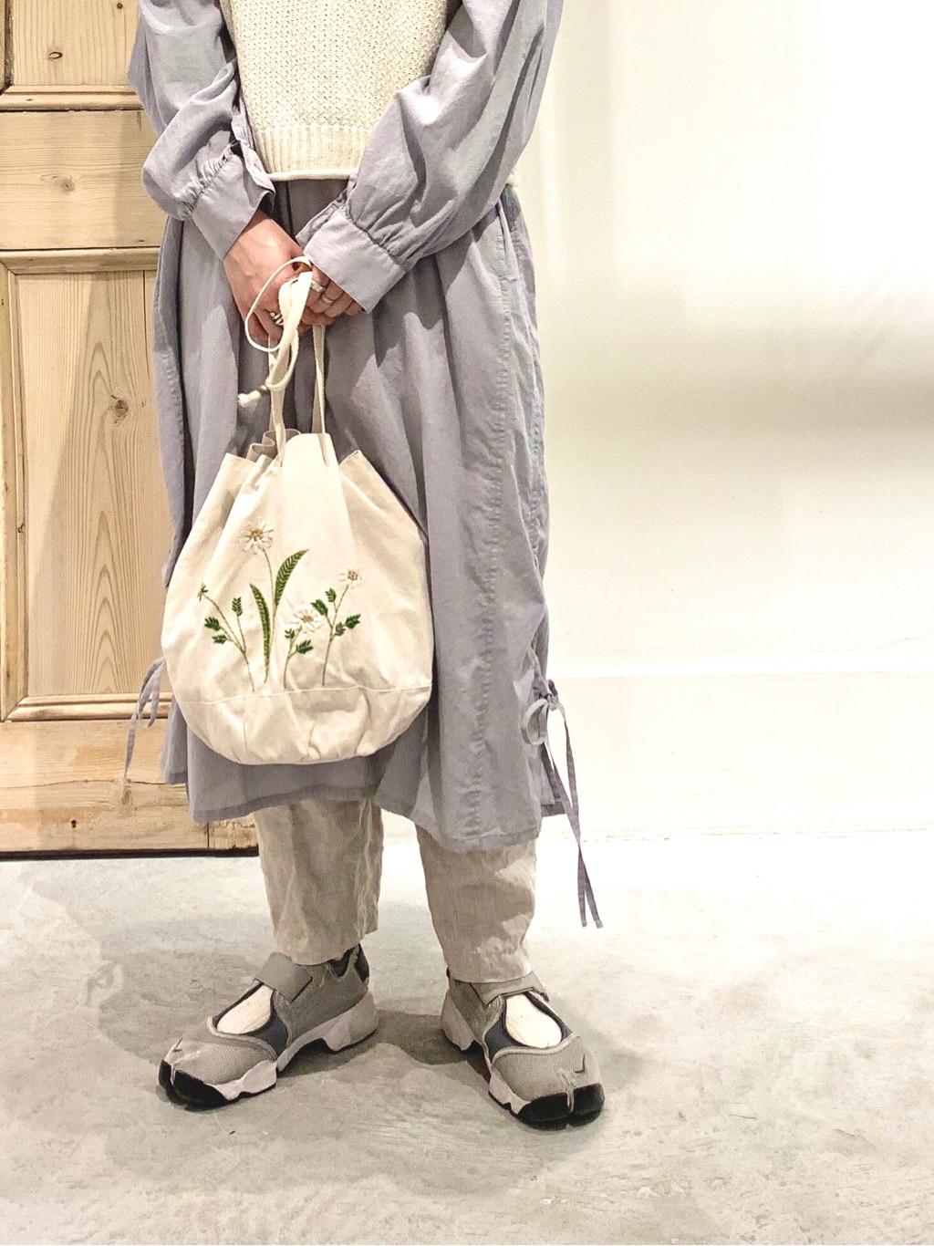Malle chambre de charme 調布パルコ 身長:152cm 2021.02.09