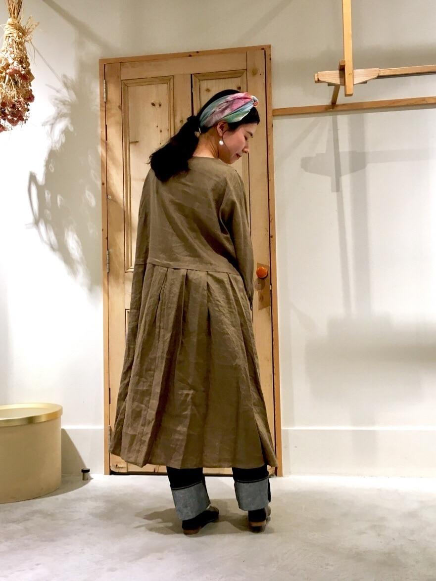 Malle chambre de charme 調布パルコ 身長:152cm 2020.03.04