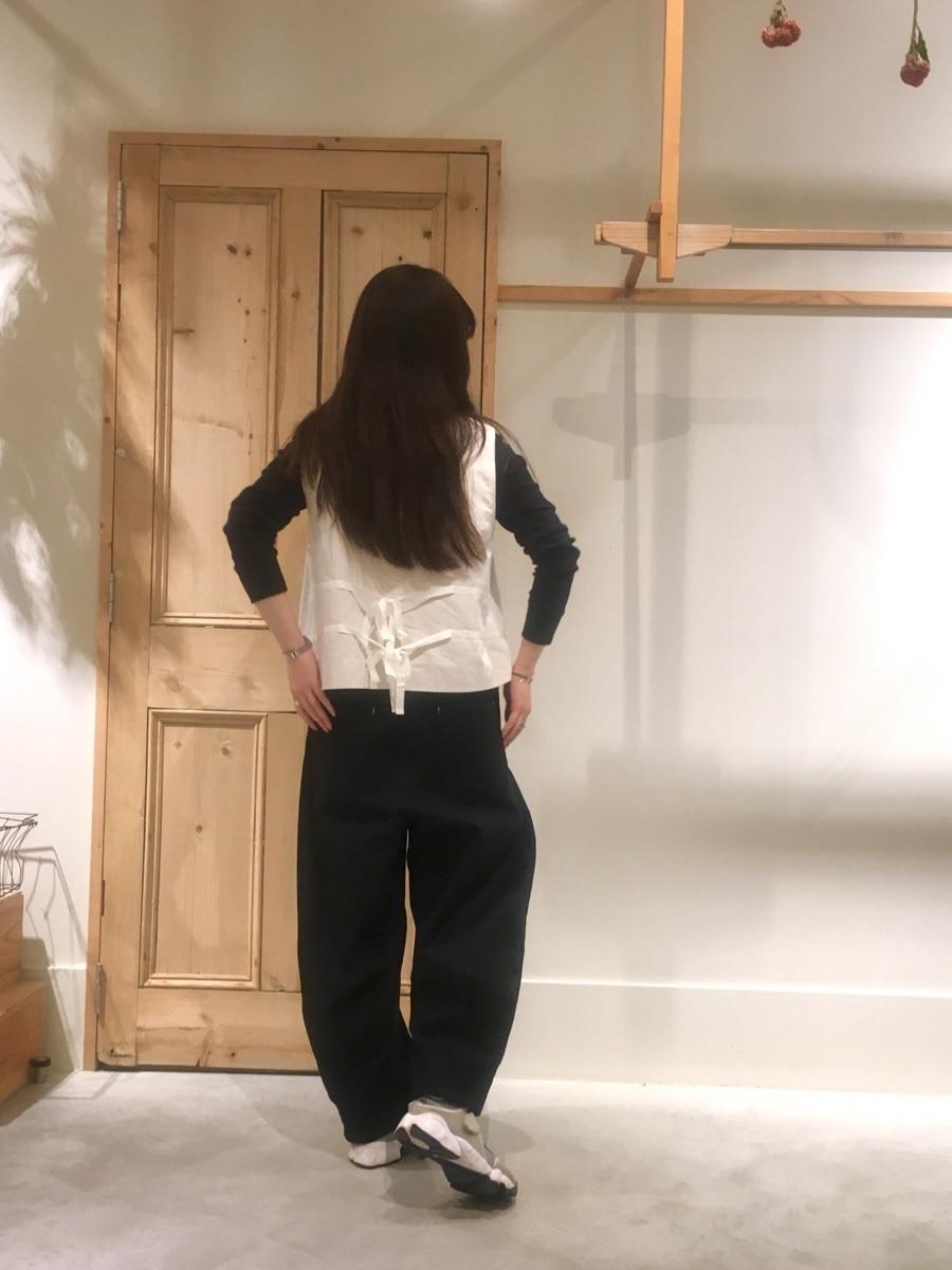 Malle chambre de charme 調布パルコ 身長:152cm 2019.09.27