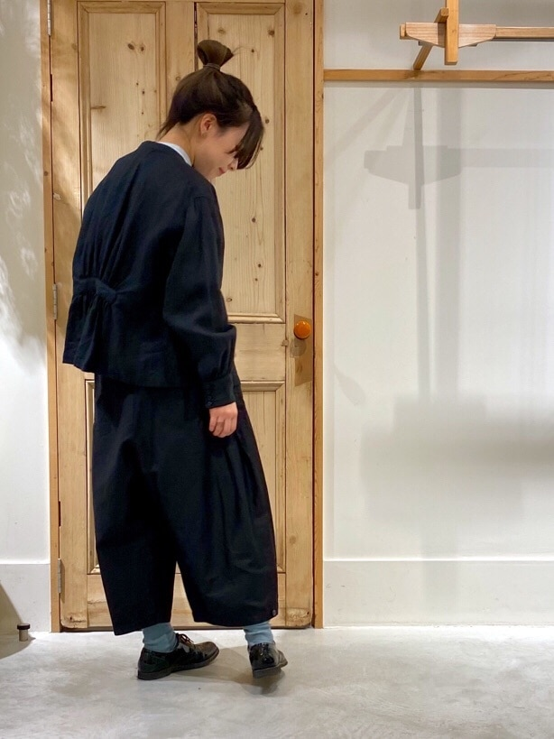 Malle chambre de charme 調布パルコ 身長:152cm 2020.03.24